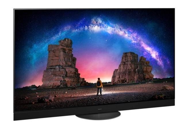 好莱坞级色彩优化!松下发布OLED电视新品,支持可变刷新率