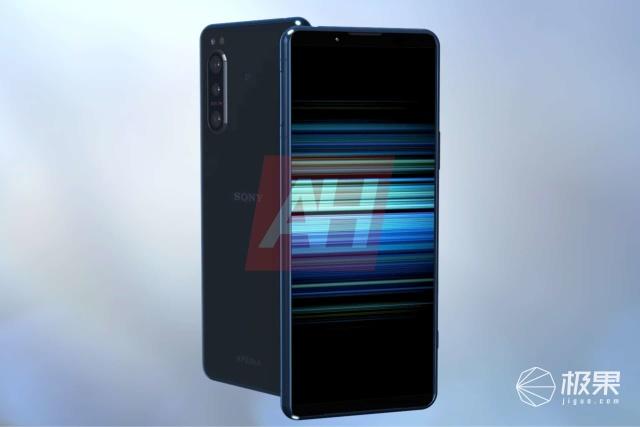 索尼Xperia5II正式发布!支持120fps的4KHDR视频录制