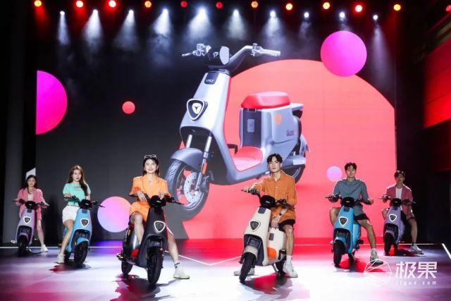 雅迪发布新品牌!电动车也能换电还有超充,最便宜的也近7000块…