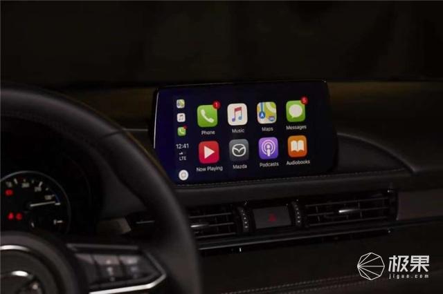 """蘋果推送新功能""""CarKey"""",你的iPhone將瞬間變身車鑰匙!"""
