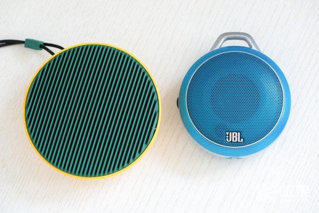 威發(Vifa)city便攜式無線藍牙音箱