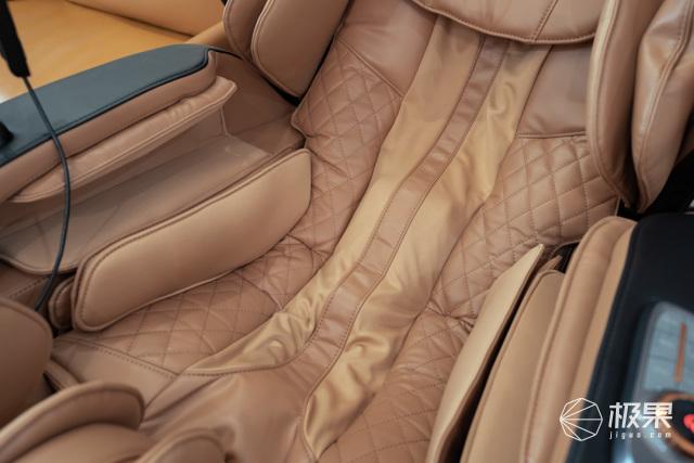 美國西屋高端按摩椅S700