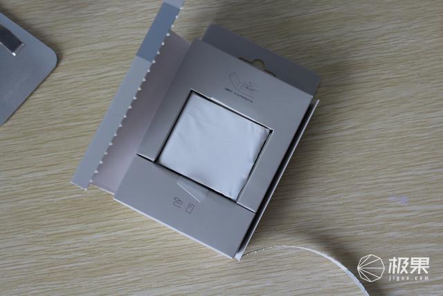 兼得性能与颜值omthing65W氮化镓充电器使用体验