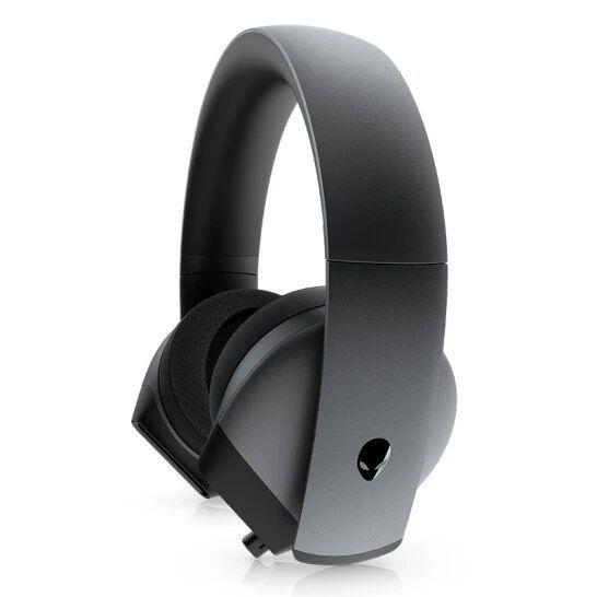 「新东西」外星人推出两款游戏耳机新品:Hi-Res认证+7.1虚拟环绕声