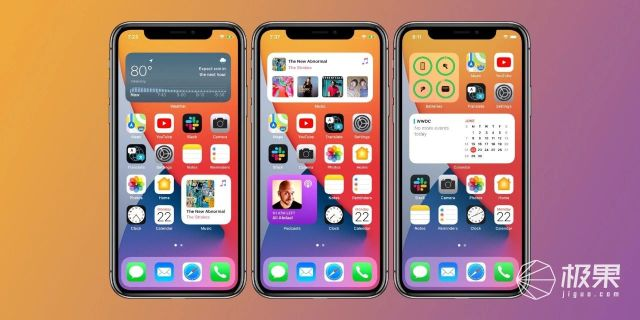 """想尝鲜iOS14,又不想做献身""""小白鼠""""?这10款App你必须得试试......"""