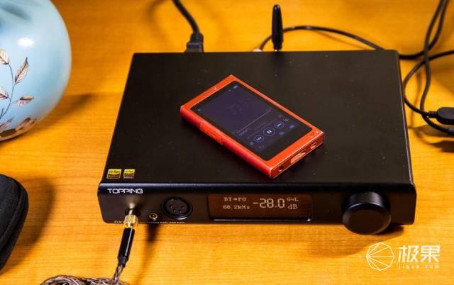 化平淡为神奇|拓品平衡解码耳放一体机DX7PRO轻体验