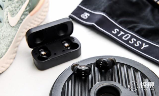 斐耳推出FIILT1运动耳机:24小时长续航,真无线仅需299元!