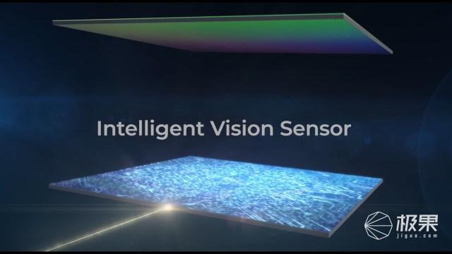 索尼首款智能视觉传感器曝光!具有非常强大的AI识别能力