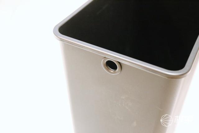 Upella优百纳极光系列智能感应卫生桶