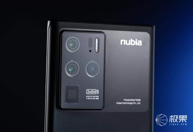 4999元起!那个能拍星星的手机回来了… 努比亚Z30Pro上手评测