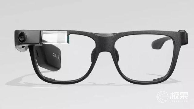 「新东西」售价999美元,Google推出新一代企业版谷歌眼镜