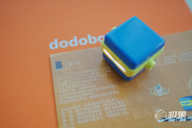 阿尔法蛋dodobot涂画机器人