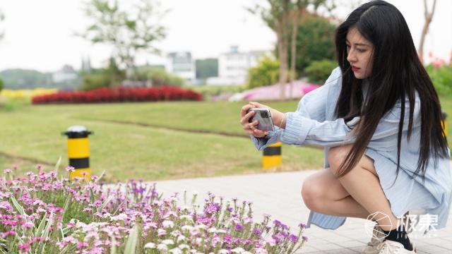 愛拍照的小仙女親測,兩千左右的5G拍照手機榮耀X10咋這么香?