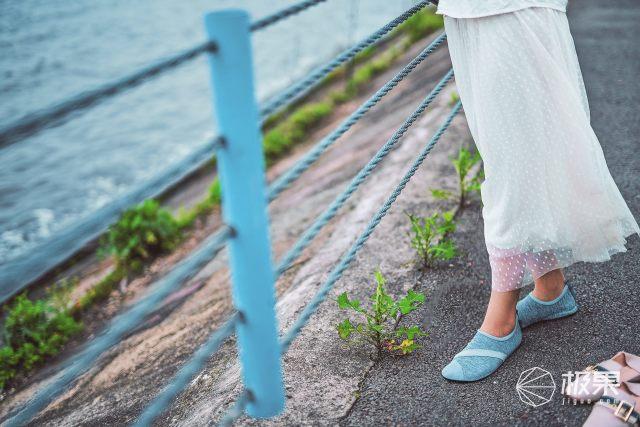 Fitkicks輕生活系列赤足鞋