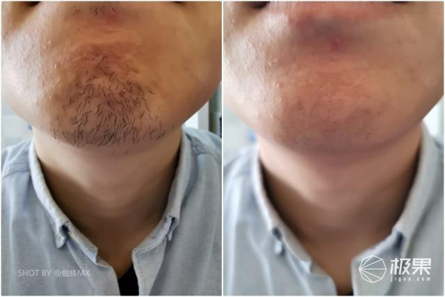 留了7天胡子只为与它一战!实测爆红网络的素士凌朗S3剃须刀