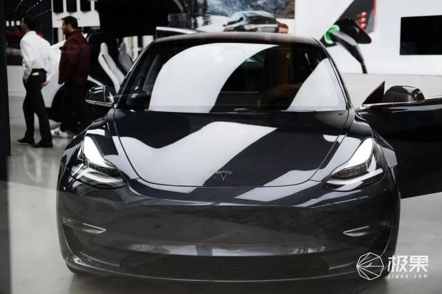 Model3成本或大幅降低!特斯拉携手宁德时代正研发百万英里电池