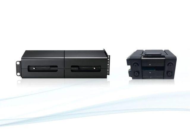 「新东西」MacPro首发护航配件!Promise发布MPX模块化扩展硬盘