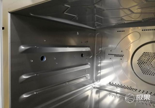 松下台式蒸烤箱怎么样?松下NU-JK200W全测评