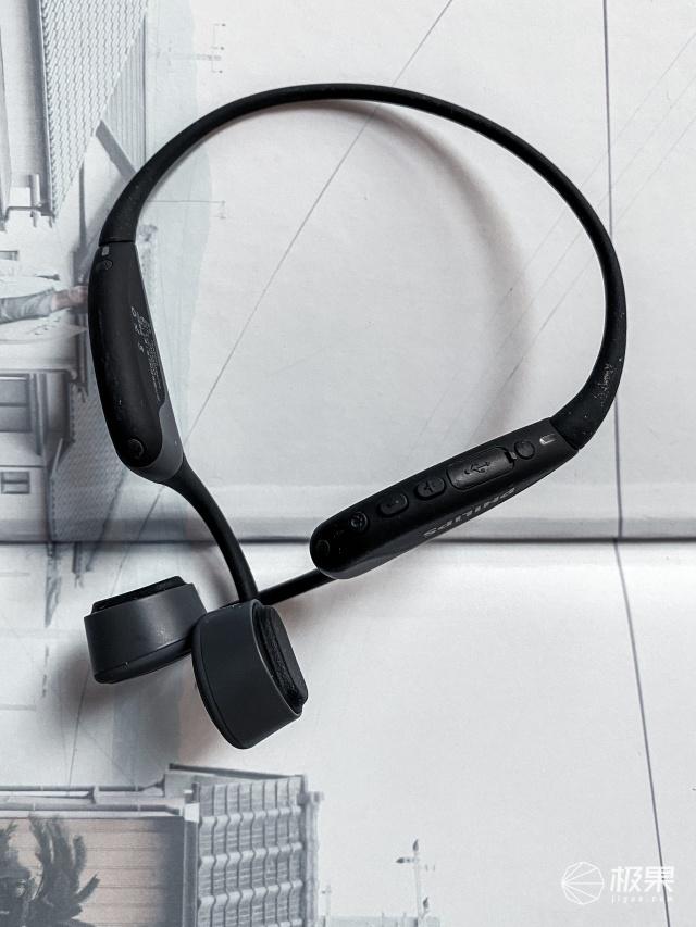 飞利浦(PHILIPS)骨传导耳机TAN6605