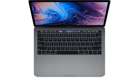 苹果将发布新款13寸MacBookPro,搭载十代酷睿处理器