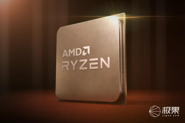 AMD最强处理器Ryzen5000系列发布,首发Zen3架构,2006元起