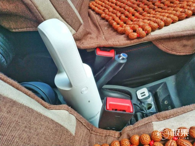 CoClean便攜車載吸塵器
