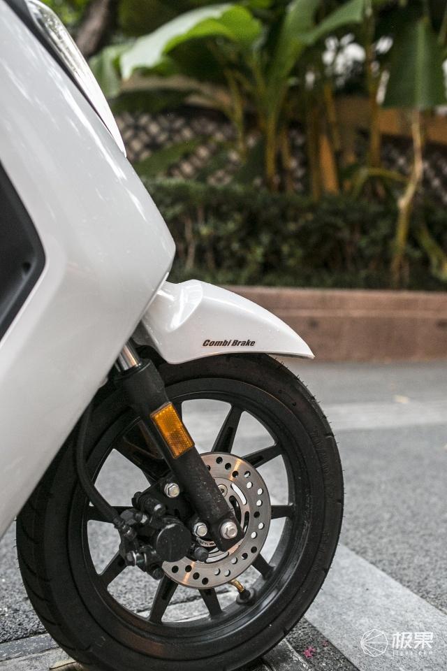 本田(HONDA)HondaV-GO