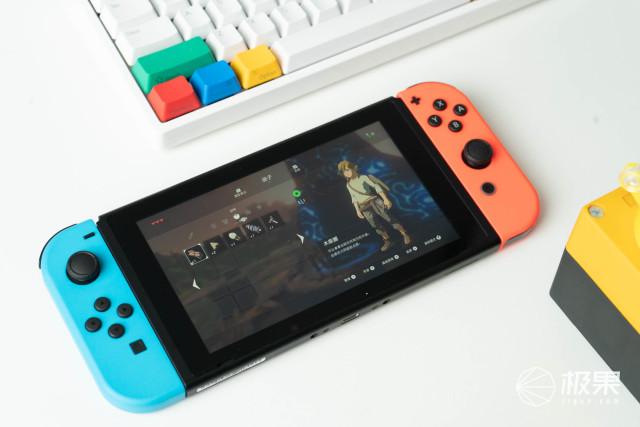 任天堂Switch全系被破解,TX团队宣布破解模块即将出货