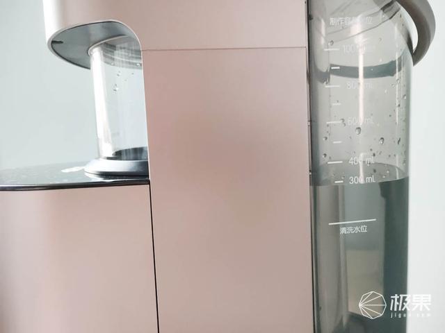 不用手洗破壁机的舒适没用过的你根本想象不到