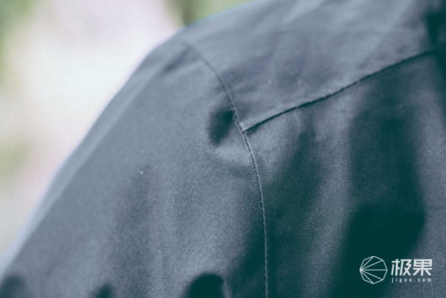 Jackwolfskin防风防水冲锋衣
