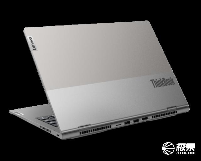 ThinkBookPlus2正式发布!墨水双屏加持,售价8999元起