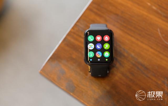 OPPOWatch2:这才是我想要的全智能手表