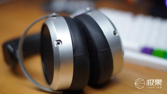 HIFIMANHE400se——音质出众,全身细节