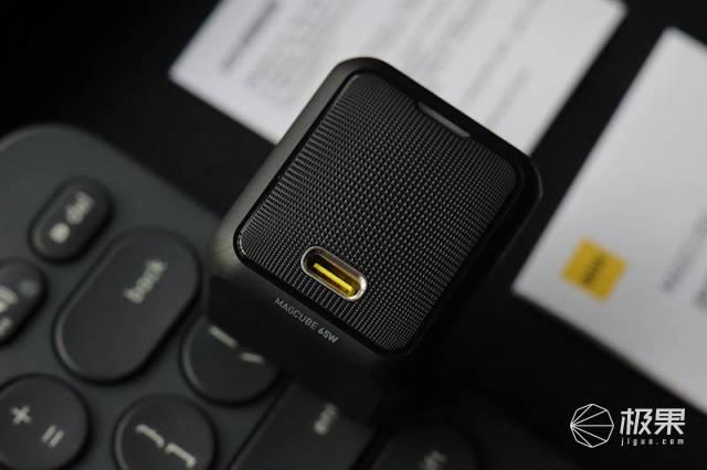 手机笔记本充电?追求极致体验,Allinone的解决方案