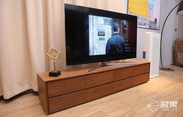 夫妻改造跃层大客厅,软装与家电必败指南