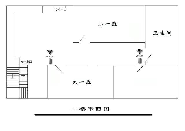 一键组网轻松解决大面积网络覆盖难题:领势MX5300路由器评