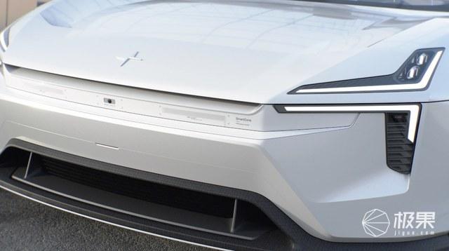 比特斯拉更酷炫的人机互动,极星发布纯电Precept概念车
