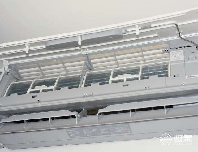 小米生态链打造一级能效变频空调,功耗低还可与米家智能设备联动