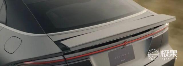 """索尼造了辆车!还开始上路测试了,浑身都是""""世界名牌""""......"""
