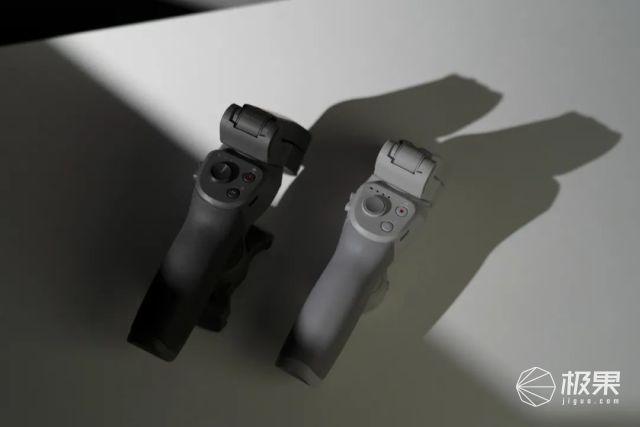 大疆OSMO4手持云台到底有多强?我们拿着它坐上飞机来了一段航拍