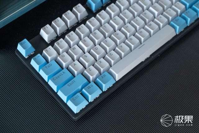 性价比超高的雷柏键盘,V500Pro无线版使用体验