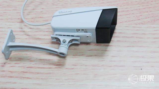 评测视频|花样搞机,白光枪机B4防水测试