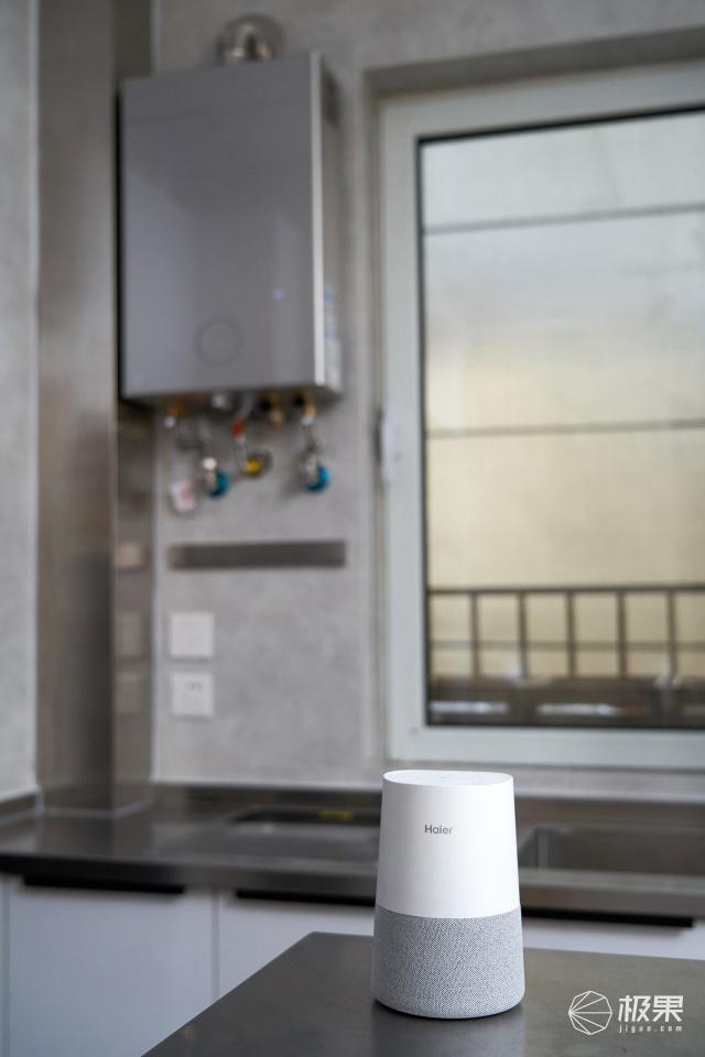 因智慧更省心這款零冷水熱水器就是我的貼心之選