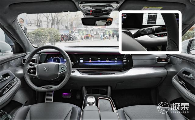 华为首款「量产车」马上来了!续航708公里,自动驾驶对标特斯拉!