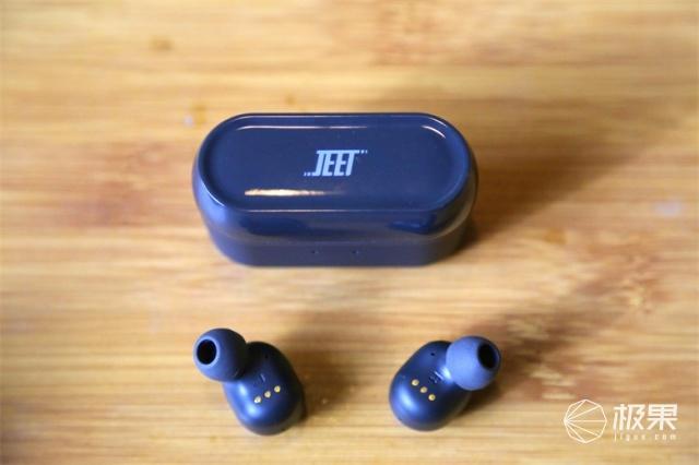 宝剑锋自磨砺出|JEETAIRTWS蓝牙耳机体验