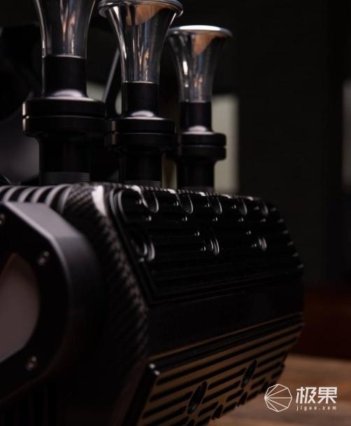 保时捷911引擎咖啡机来了!售价高达7.8万元