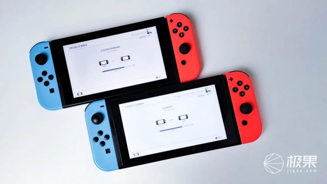 任天堂(Nintendo)SwitchNS掌上游戏机