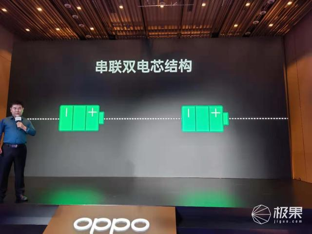 30分鐘充滿!OPPO發布65W筆電級快充,30W無線閃充也來了