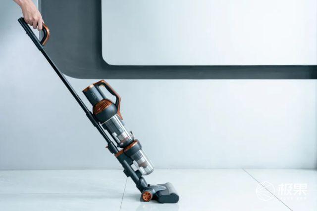 一款吸尘器的终极修养:什么才是真正的用户体验?