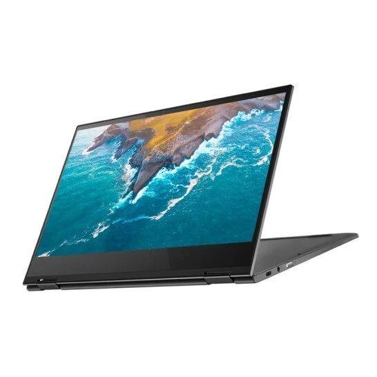 「新东西」又一个另类?联想YOGAC630悄然上架,骁龙850+Windows售价6299